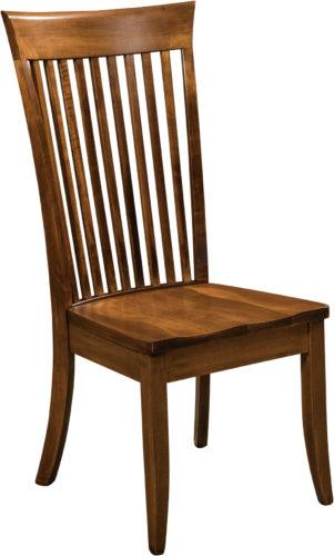 Amish Carlisle Side Chair