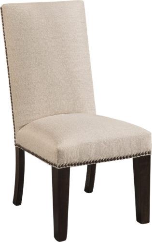 Amish Corbin Side Chair