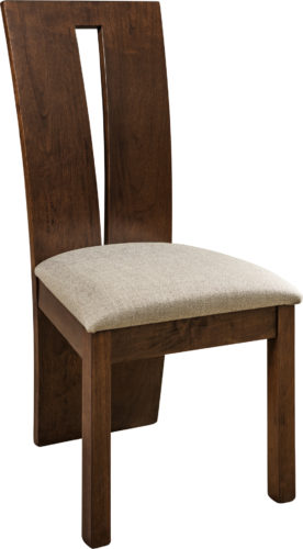 Amish Delphi Dining Chair