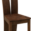 Amish Delphi Wood Chair
