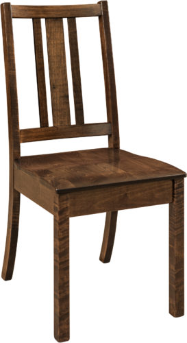 Amish Eco Side Chair