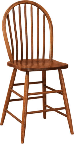 Amish Econo Bar Stool