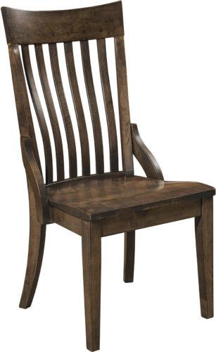 Amish Fontana Chair