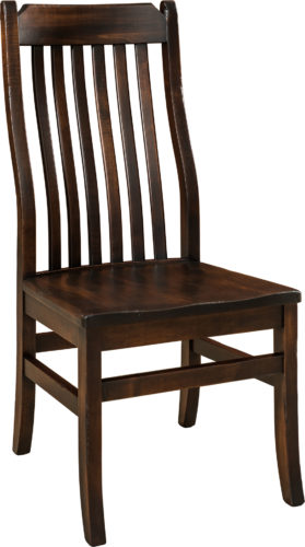 Amish Franklin Chair