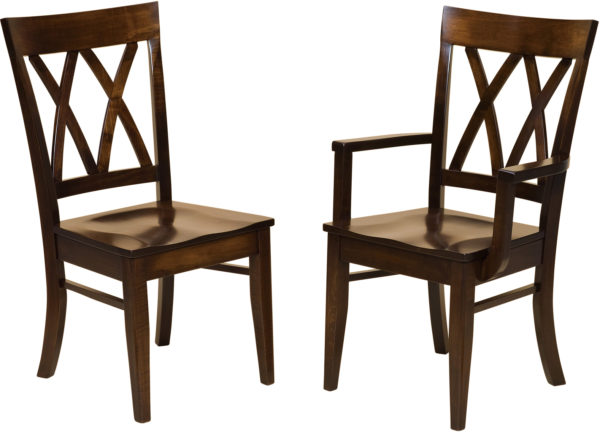 Amish Herrington Chair