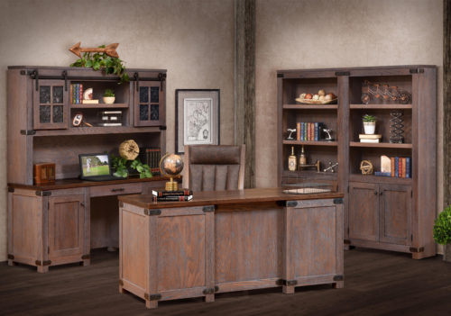 Georgetown Office Furniture Collection