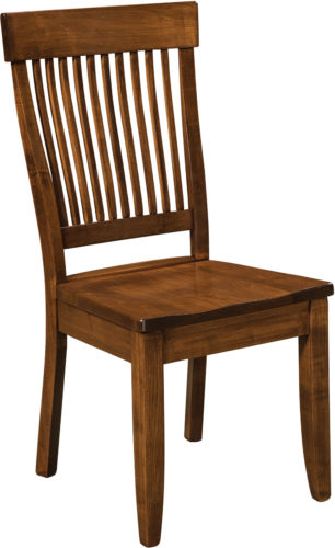 Amish Jefferson Side Chair
