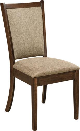 Amish Kalispel Side Chair