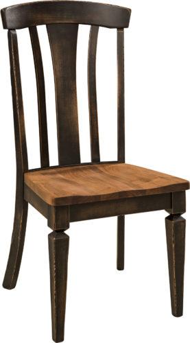Amish Lexington Dining Chair