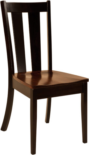 Amish Newberry Side Chair