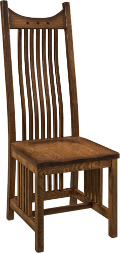 Amish Royal Mission Dining Chair