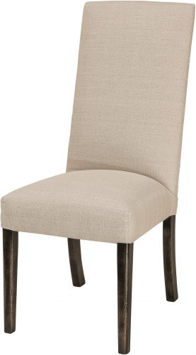 Amish Sheldon Chair
