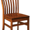 Amish Theodore Side Chair