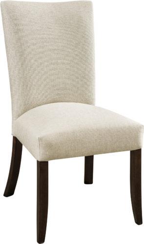 Amish Trenton Side Chair