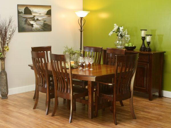 Amish Berkley Dining Room Collection