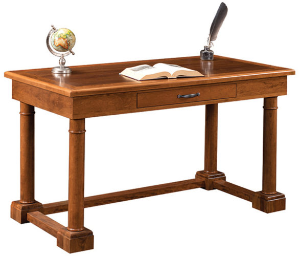 Amish Whitman Writer's Desk