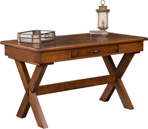 Amish Beckman Writer's Desk