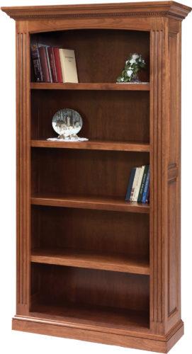 Amish Buckingham Series Bookcase