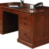 Amish Homestead Large Executive Desk