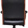Amish Clark Executive Chair Back