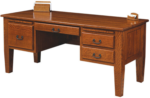 Amish American Mission Lap Top Desk
