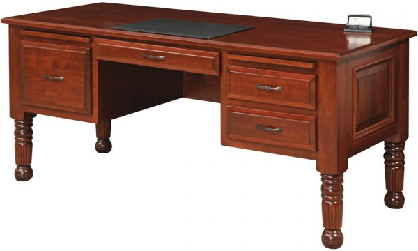 Amish American Classic Laptop Desk