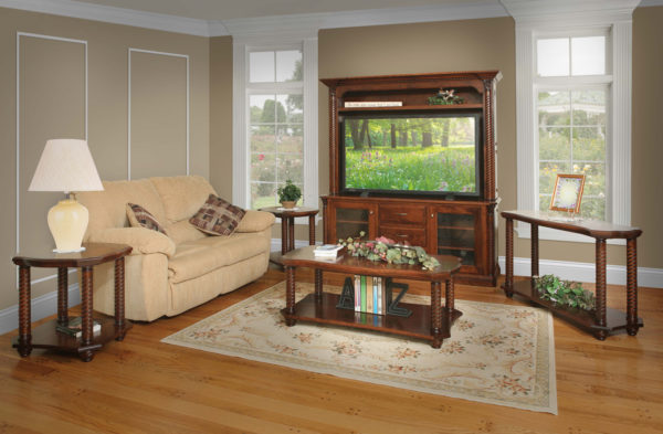 Amish Lexington Living Room Collection