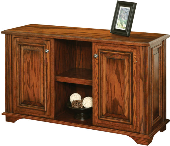 Amish Lincoln Deluxe Sofa Table