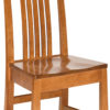 Amish Armani Dining Side Chair