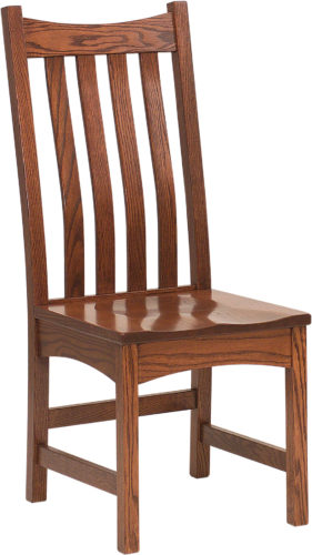 Amish Bellingham Side Chair