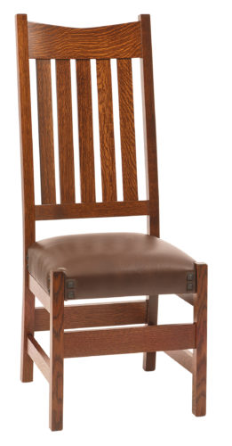 Amish Conner Dining Side Chair