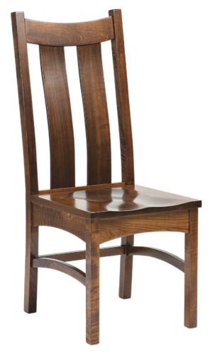 Amish Country Shaker Chair