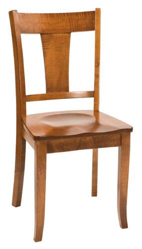 Amish Ellington Side Chair