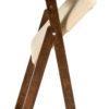 Amish Folding Chair Position B