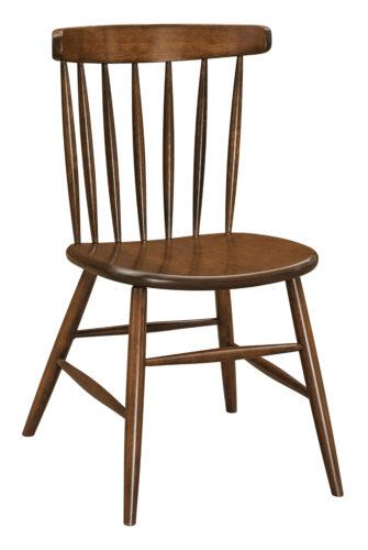 Amish Hansen Dining Chair