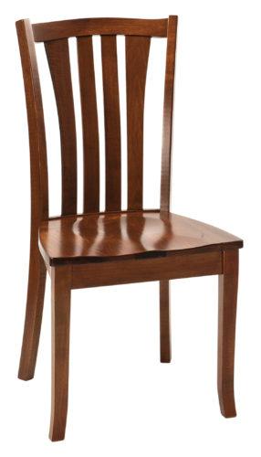Amish Harris Chair