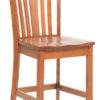 Amish Madison Bar Chair