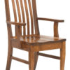 Amish Heritage Dining Arm Chair