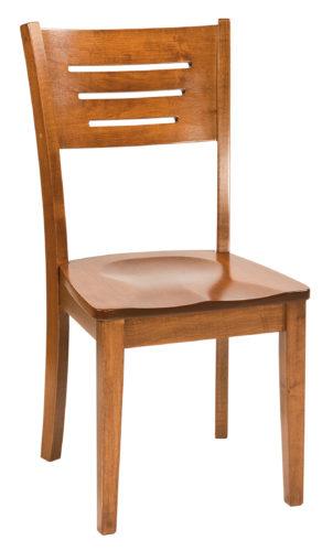 Amish Jansen Side Chair