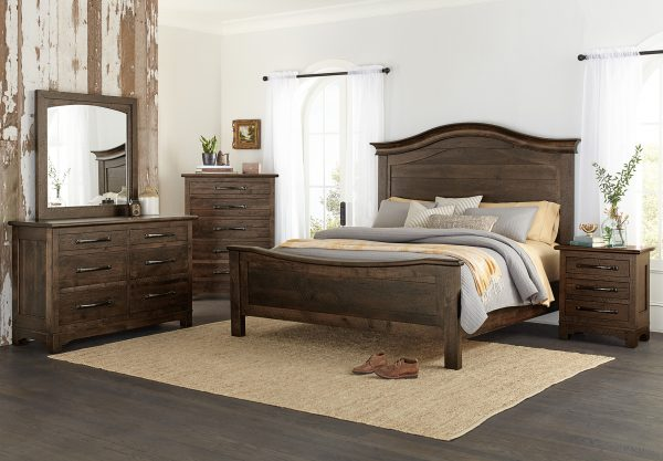 Amish Farmhouse Signature Bedroom Collection