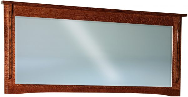 Amish Jacobson Wall Mirror