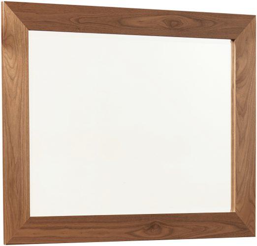 Amish Westmere Dresser Mirror