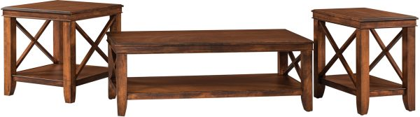 Amish Newport Occasional Tables