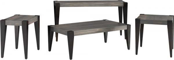 Amish Robinson Occasional Table Collection