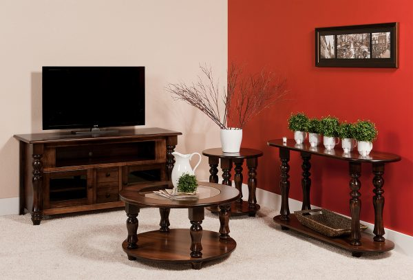 Amish Empire Living Room Collection