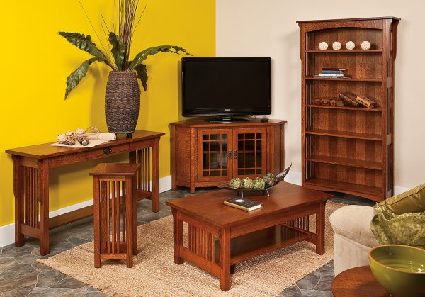 Amish Landmark Family Room Collection
