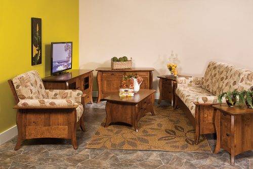 Quincy Living Room Set