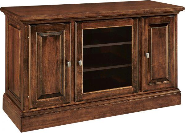 Amish Kincade Small TV Cabinet