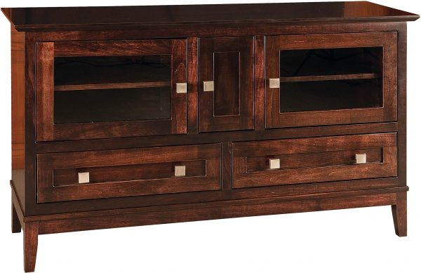 Amish Venice Wide TV Cabinet