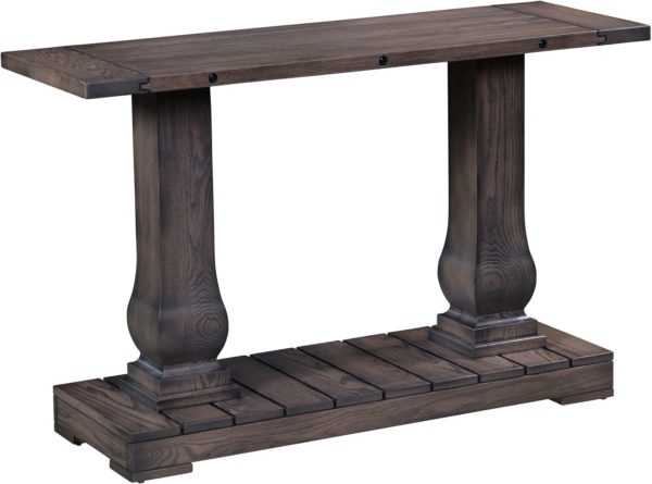 Amish Imperial Sofa Table
